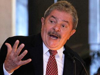 Lula diz que americanos deveriam cuidar de suas próprias questões - Foto: B. Mathur l Reuters