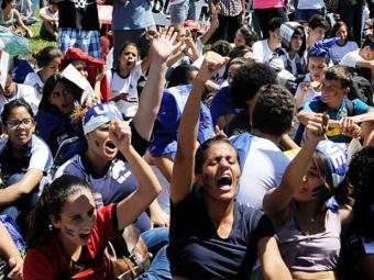 A proposta trata dos direitos de pessoas entre 15 e 29 anos - Foto: Agência Brasil