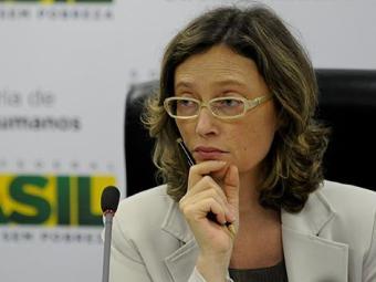 Maria do Rosário pede investigação dos casos em GO - Foto: Fabio Rodrigues Pozzebom | ABr