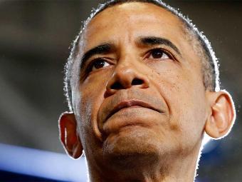 A viagem também vai tirar Obama da capital norte-americana - Foto: Agência Reuter