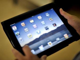 O crescimento será puxado pelo aumento previsto nas vendas de tablets - Foto: Marcello Casal Jr. | Agência Brasil