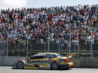 Pelo terceiro ano consecutivo, Salvador recebe etapa da maior competição de automobilismo do País - Foto: Lúcio Távora | Ag. A TARDE