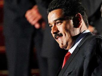 Maduro foi eleito presidente da Venezuela no último dia 14 - Foto: Agência Reuters
