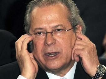 Publicação responsabiliza Dirceu pela articulação política - Foto: Antonio Cruz | Arquivo | Agência Brasil