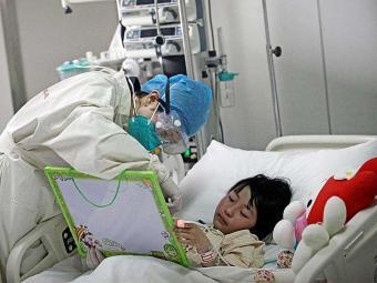O vírus já causou 17 mortes na China - Foto: Agência Reuters