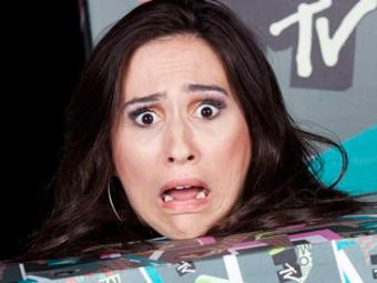 Ex-MTV, humorista estreará na Globo como a periguete Valdirene da próxima novela das 21h - Foto: Divulgação | MTV