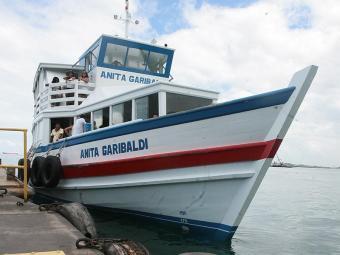 Não há previsão para retomada da travessia para Mar Grande - Foto: Mila Cordeiro | Arquivo | Ag. A TARDE