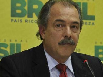 Mercadante foi internado na última quinta-feira, 18 - Foto: Valter Campanato | Agência Brasil