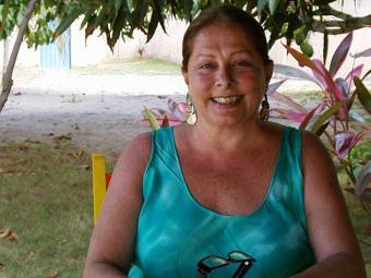 Jornalista é autora da biografia e Mãe Menininha do Gantois - Foto: Divulgação