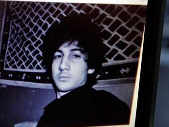 Dzhokhar A. Tsarnaev, 19 anos, deve ser denunciado por crimes federais - Foto: Agência Reuters