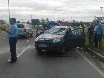 Não há informações sobre circunstâncias do acidente - Foto: Edilson Lima   Ag. A TARDE