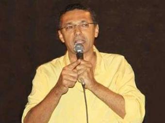 Jarbas Barbosa segue internado na UTI - Foto: Divulgação