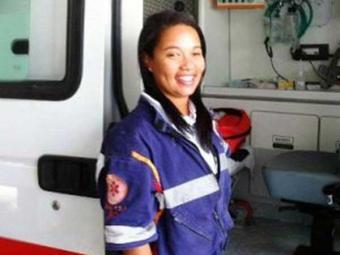 Aline trabalhava como enfermeira do Samu - Foto: Reprodução | Facebook