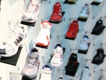 A escolha do tênis correto é importante para sua saúde - Foto: Divulgação
