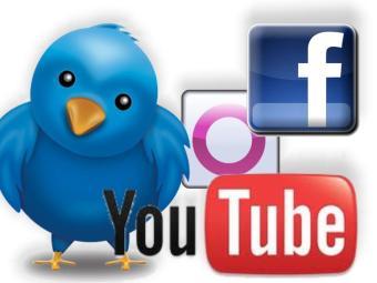 As redes sociais online atuam como fóruns políticos - Foto: Reprodução