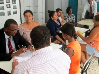 Atendimento acontecerá até 12 horas, no Colégio Estadual Rotary, situado na Ladeira do Abaeté - Foto: Divulgação