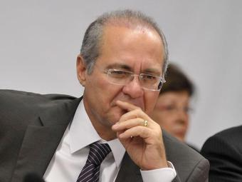 Senador Renan Calheiros - Foto: Renato Araújo | Abr