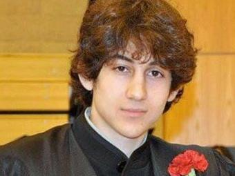 Dzhokhar Tsarnaev foi enviado para o Centro Médico Federal Devens - Foto: Reprodução   Foto de família