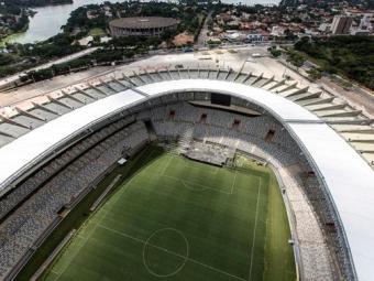 Mineirão é aprovado pelo Comitê da Copa - Foto: Divulgação | Portal da Copa/ME