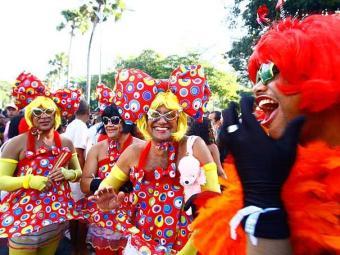 A parada de 2013 quer dar espaço a conteúdo mais artístico - Foto: Fernando Vivas | Agência A TARDE