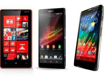 Alguns aparelhos vendidos no Brasil já aceitam a tecnologia 4g - Foto: Divulgação