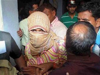 Suspeito de estuprar garota foi preso e será interrogado - Foto: Agência Reuters