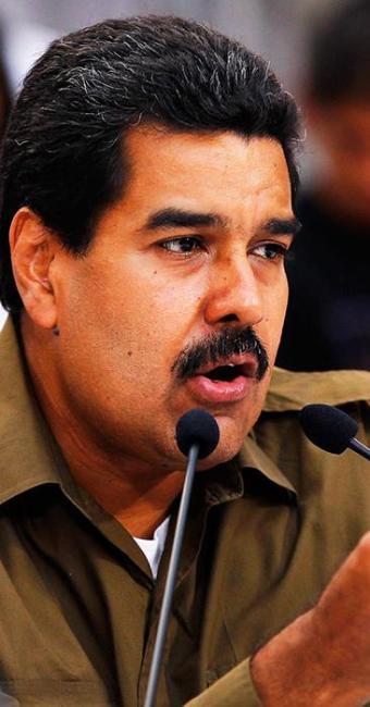 Anúncio do presidente interino foi feito durante reunião com comandantes militares - Foto: Agência Reuters