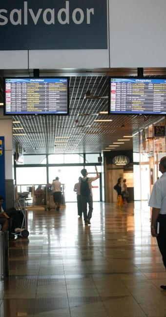 O novo texto envolve todos os aeroportos do País - Foto: Mila Cordeiro   Ag. A TARDE