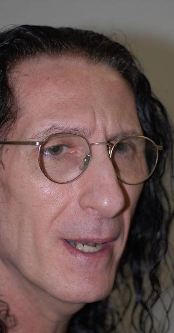 Gerald Thomas responde às críticas - Foto: Fernando Amorim   Ag. A TARDE