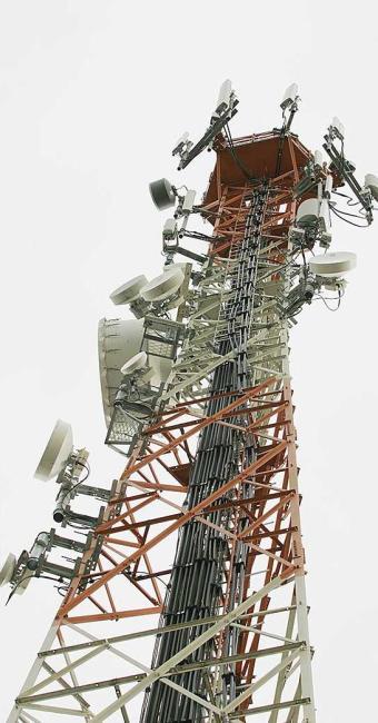 Operadoras temem por falta de antenas com maior frequência - Foto: Joá Souza | Ag. A TARDE