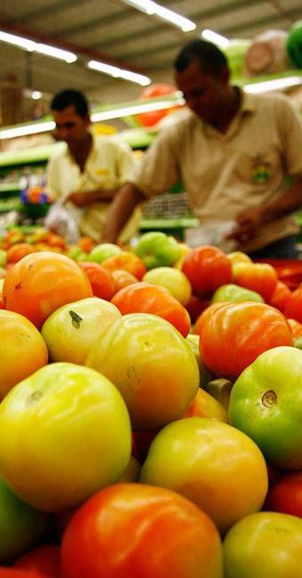 Preço do quilo já alcançou R$ 10 - Foto: Mila Cordeiro   Ag. A TARDE