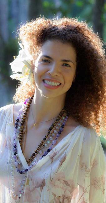 Vanessa canta Tom Jobim em Salvador - Foto: Juliana Coutinho   Divulgação