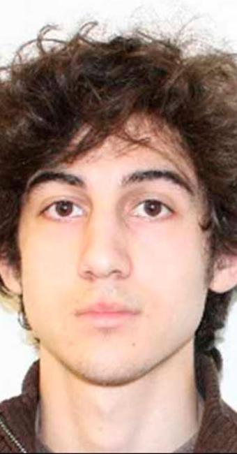 Dzhokhar A. Tsarnaev, 19 anos, suspeito que continua foragido - Foto: Divulgação | FBI