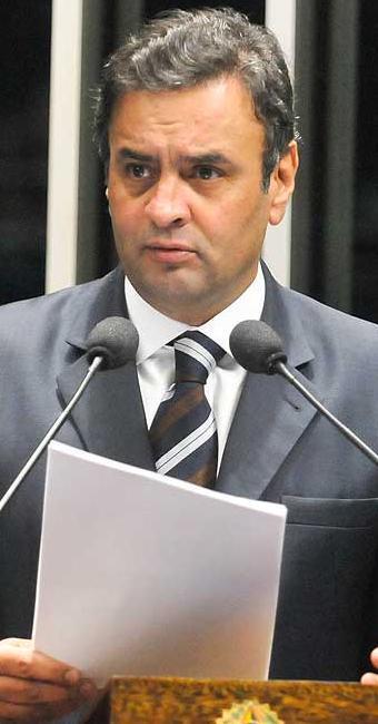 Senador quer extinguir a possibilidade de reeleição presidencial - Foto: Geraldo Magela I Agência Senado