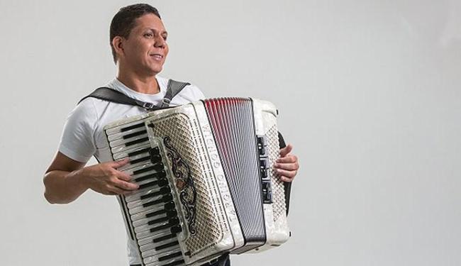 Músico vai comemorar 17 anos de carreira em 2013 - Foto: Divulgação
