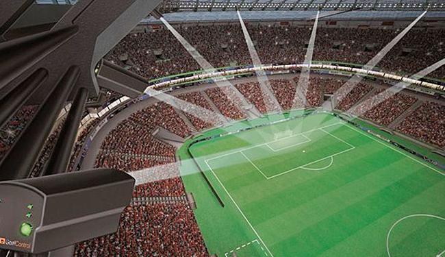 Empresa também será a fornecedora de TLG para a Copa do Mundo do Brasil - Foto: Divulgação   Fifa