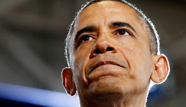 Obama quer reduzir déficit orçamentário - Foto: Agência Reuter