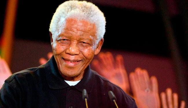 Mandela, de 94 anos, estava hospitalizado desde 27 de março, devido a uma infecção pulmonar - Foto: Jon Hrusa | EFE