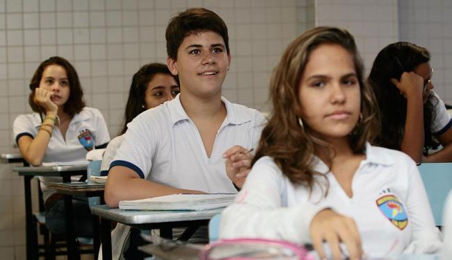 Henrique Araponga mudou de comportamento ao perceber que seu rendimento estava prejudicado - Foto: Mila Cordeiro | Ag. A TARDE