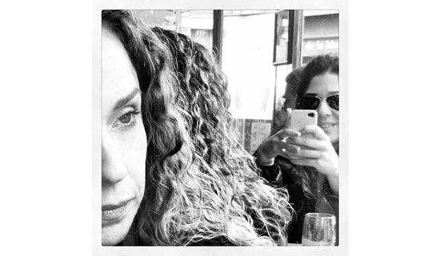 Daniela Mercury assumiu o relacionamento com Malu Verçosa na última quarta-feira - Foto: Reprodução   Instagram
