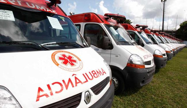 De acordo com o ministério, os gestores terão que informar os números mensalmente - Foto: Lúcio Távora | Ag. A TARDE