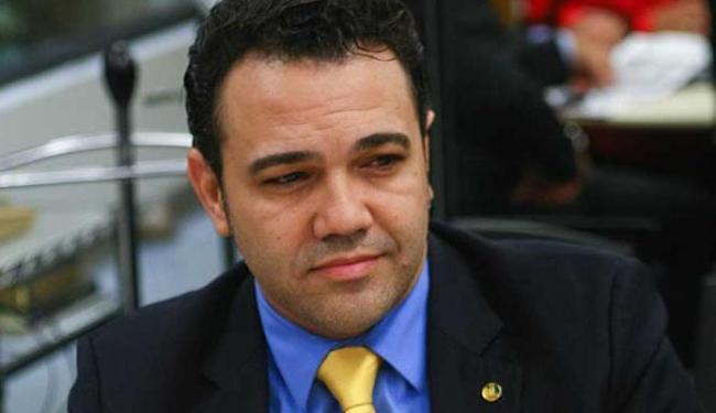 Marco Feliciano é pastor, deputado do PSC-SP e presidente do Comissão de Direitos Humanos da Câmara - Foto: Alan Marques | Folhapress