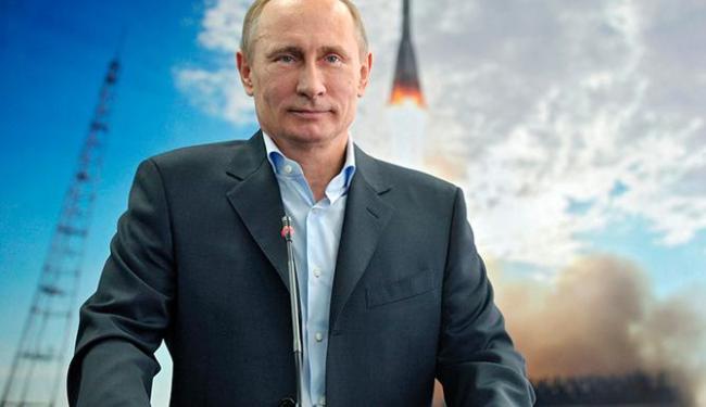 Putin disse esperar que o local seja usado também pelos EUA e a Europa - Foto: RIA Novosti | Reuters