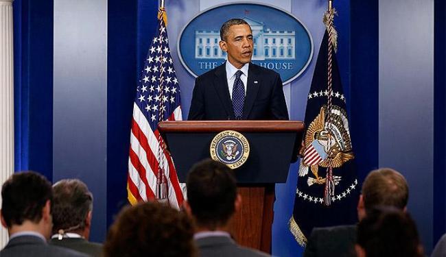 Presidente afirmou que seu governo vai investigar e punir os culpados - Foto: Larry Downing l Reuters