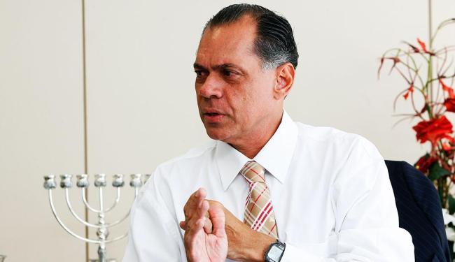O resultado confirma inelegibilidade do ex-prefeito por oito anos - Foto: Marco Aurélio Martins | Agência A TARDE