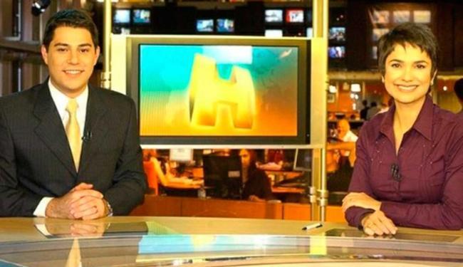Emissora deve modificar apresentadores de telejornais - Foto: TV Globo | Divulgação