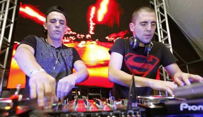 Irmãos DJs são conhecidos como os maestros do Tomorrowland Festival - Foto: Divulgação