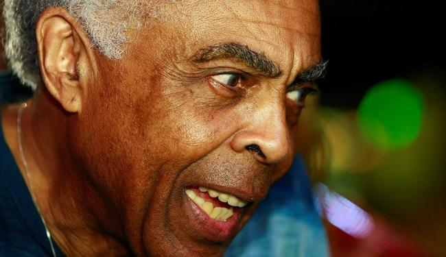 Gilberto Gil, Viramundo - Foto: Fernando Vivas | Ag. A TARDE