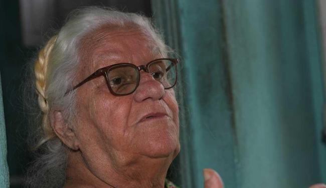 Santo Amaro despede-se da escritora Zilda Paim - Foto: Edson Ruiz
