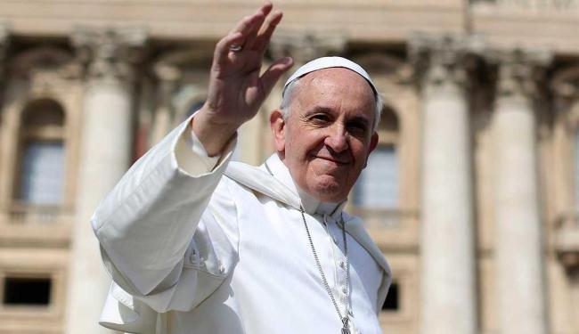 Francisco e seus assessores ocuparão os mesmos aposentos usados por Bento XVI em 2007 - Foto: Agência Reuters